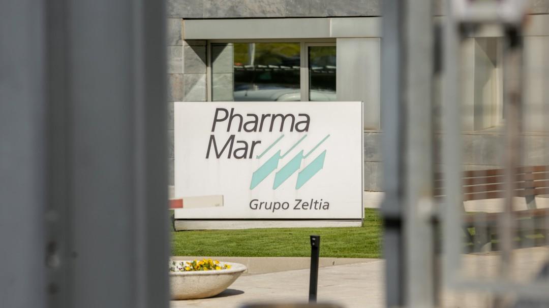 Un antiviral español reduce casi al 100% la carga viral del SARS-Cov-2