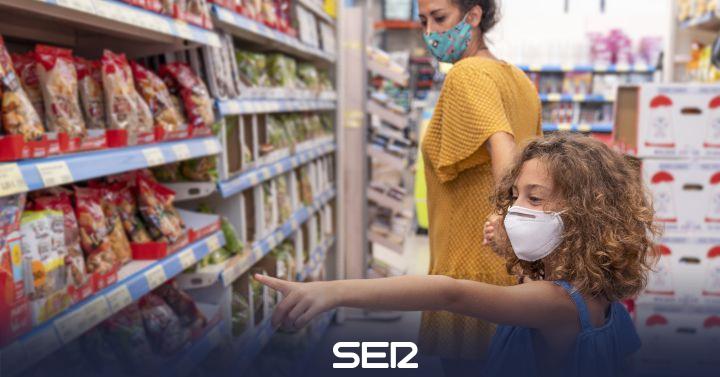 Children's FFP2 masks do not exist |  Society