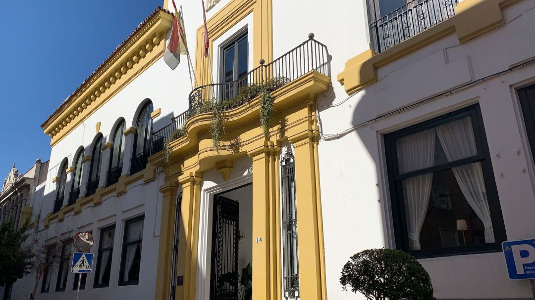 El Real Círculo De La Amistad Galardonado Con La Medalla De Andalucía De Las Ciencias Sociales Y Las Letras Radio Córdoba Cadena Ser
