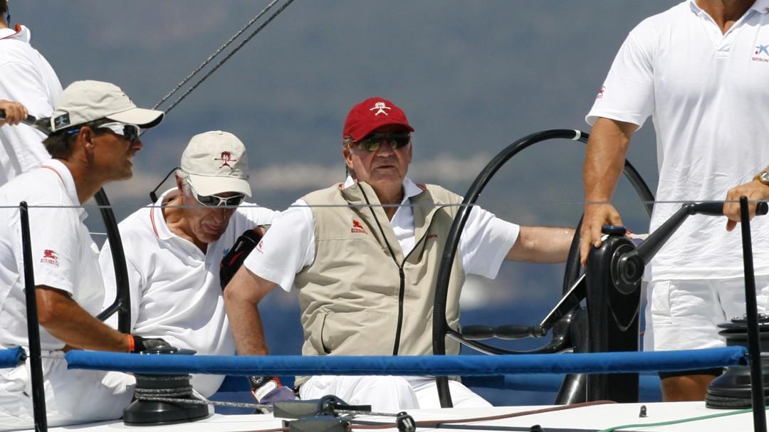 Amigos y empresarios españoles prestan el dinero al rey emérito Juan Carlos I