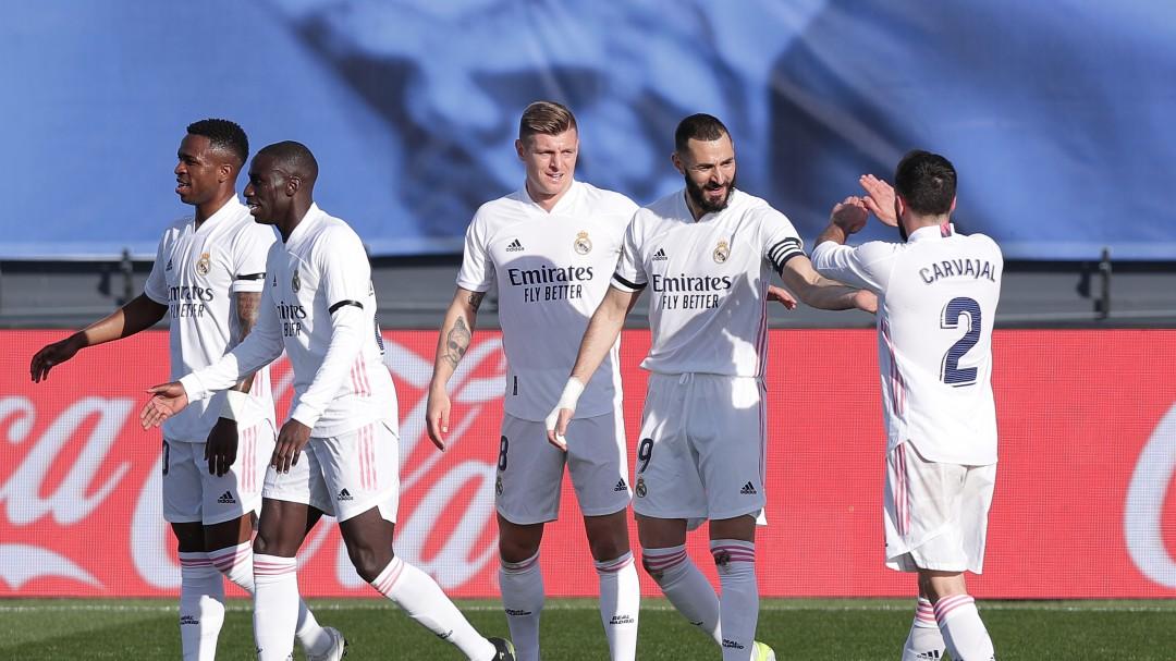 """Ramón Besa: """"El Madrid es un depredador, pero no tiene los recursos de otras temporadas"""""""