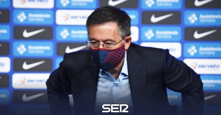 La Junta del Barça votó convocar elecciones ante Bartomeu y él invalidó la votación