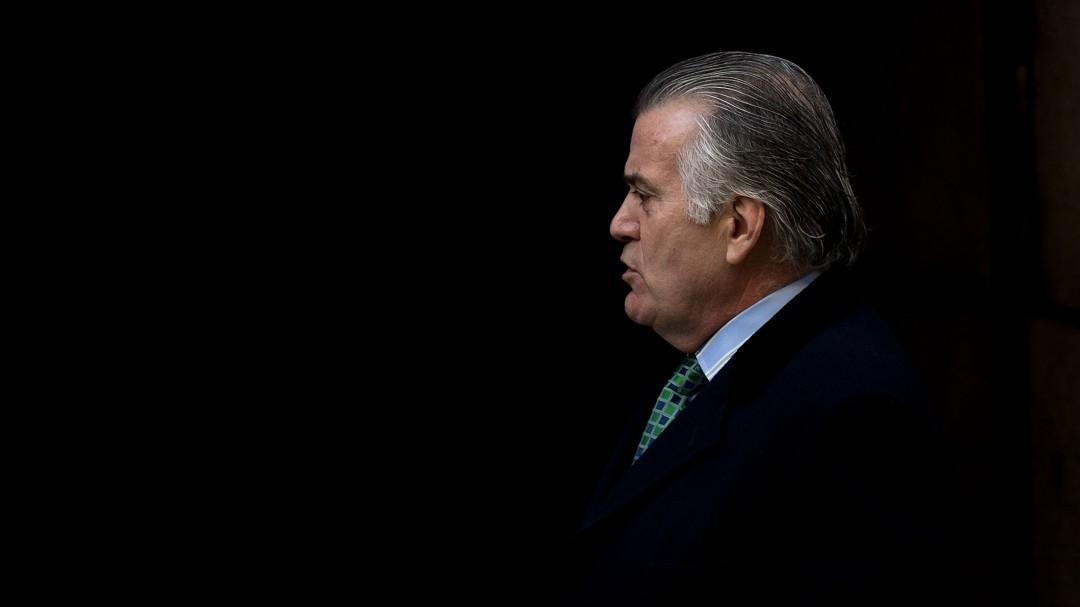 """Bárcenas: """"Entregamos un sobre con 60.000 euros a Esperanza Aguirre"""""""