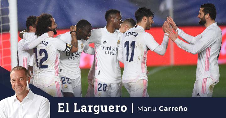 """""""Lo tiene todo"""": Álvaro Benito señala al jugador que daría el salto de calidad que necesita el Real Madrid"""