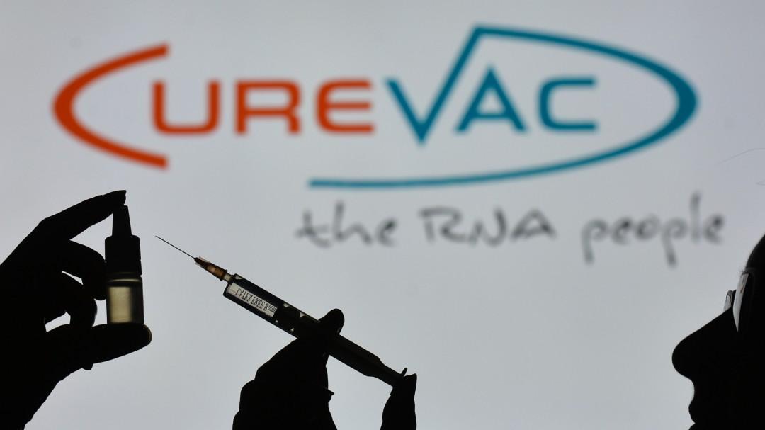 CureVac anuncia la posible aprobación de la vacuna contra la COVID-19 en mayo