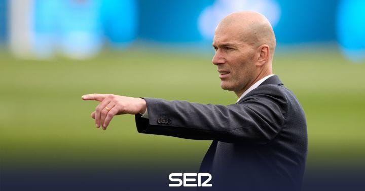 """Manuel Jabois: """"Cualquier entrenador con más fama que Zidane gana lo que ha ganado él y está en el Olimpo"""""""