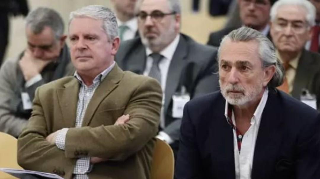 Crespo confiesa que la Gürtel financió al PP y avala la trama de mordidas en la era Aznar