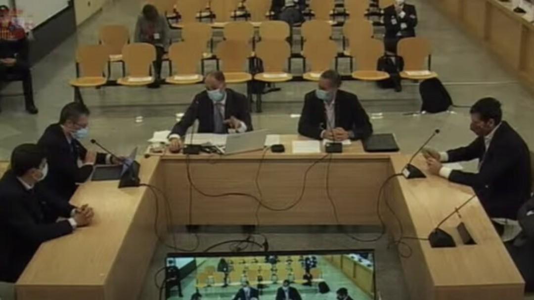 """La UDEF ratifica que la caja B era del PP y que los apuntes de Bárcenas son """"reales"""""""