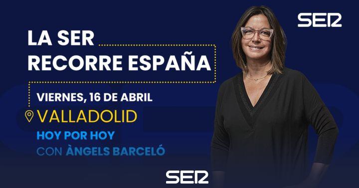 Especial Hoy por Hoy desde Urueña, Valladolid