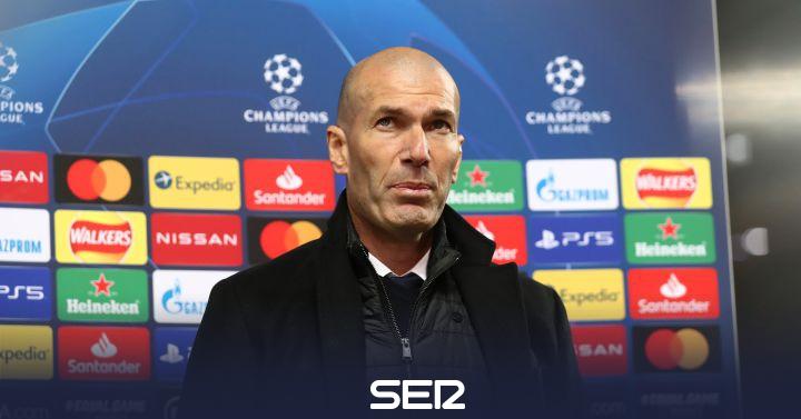 Zidane tendrá que 'inventar' una defensa contra el Getafe