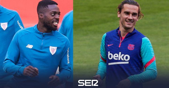 Athletic Club - FC Barcelona: los 5 factores clave que pueden decidir la final de Copa