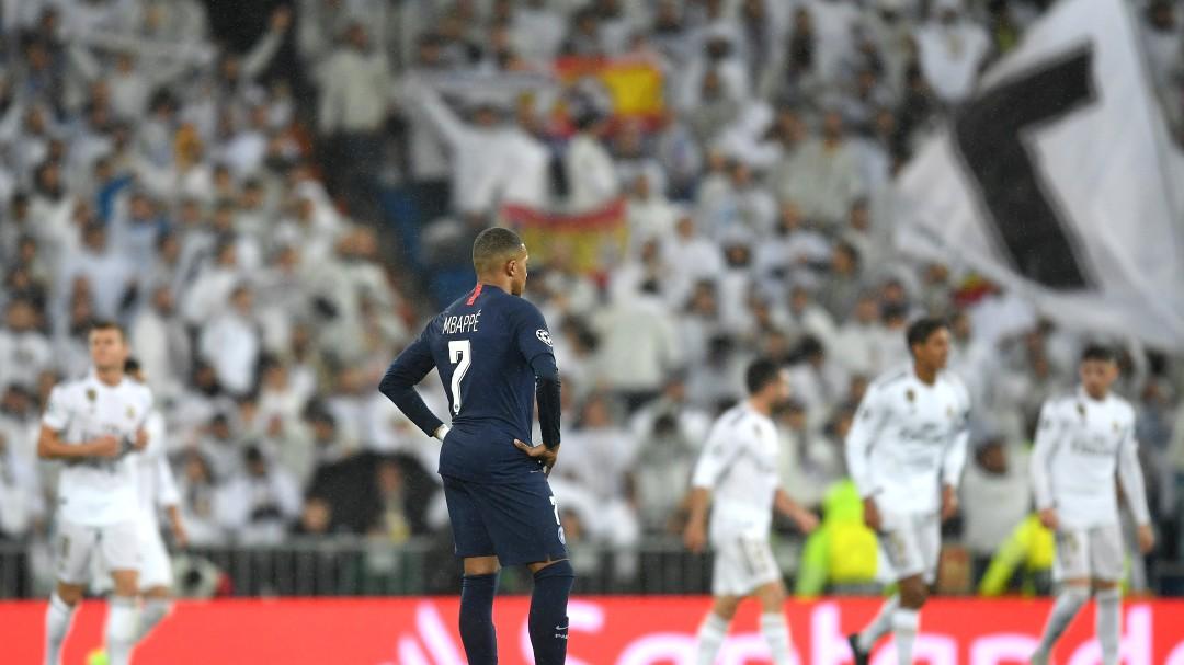 Pochettino desvela el plan que tiene el PSG con Mbappé debido al interés del Real Madrid