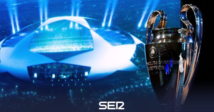 Los cambios en la 'nueva Champions' que está por venir