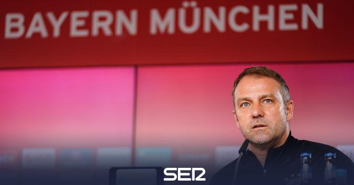 Hansi Flick dejará el Bayern de Múnich y todo apunta a que será el sucesor de Löw en la selección alemana