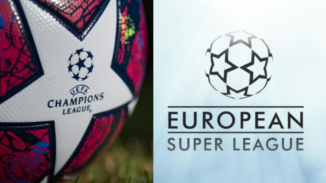 ¿En qué se diferencia la Superliga europea de la actual Champions League?