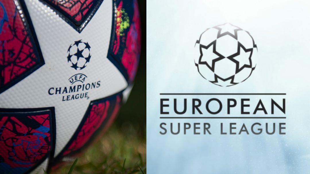En directo: Superliga Europea, última hora y todas las reacciones a la marcha de los clubes