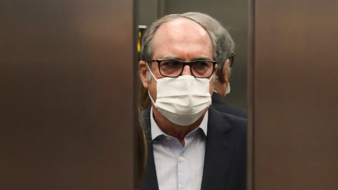 Gabilondo no recogerá su acta de diputado de la Asamblea de Madrid