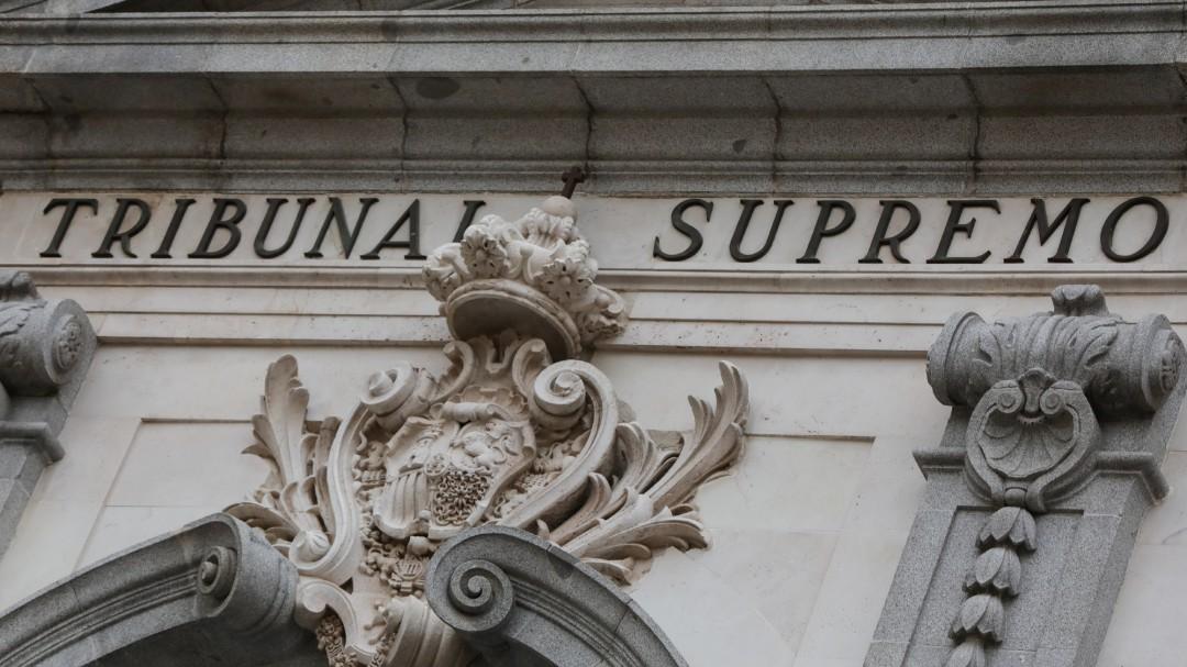 Un informe del Supremo denuncia problemas en la reforma del final del estado de alarma