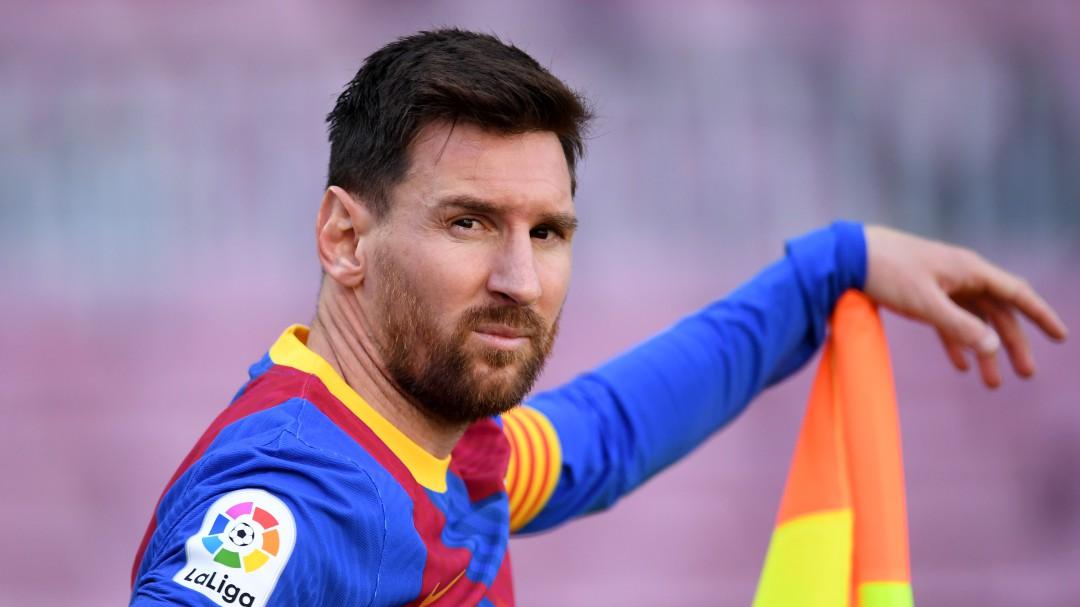 La renovación de Messi con el Barcelona va para largo
