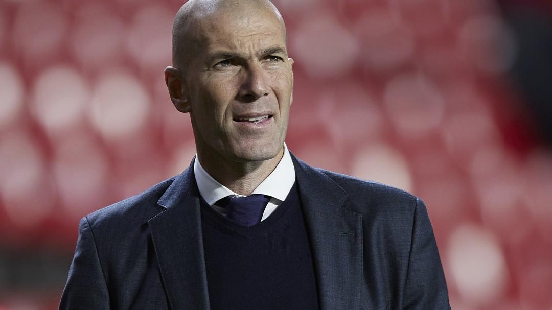 """""""Creo que es una decisión firme"""": Romero analiza la intención de Zidane de salir del Real Madrid"""
