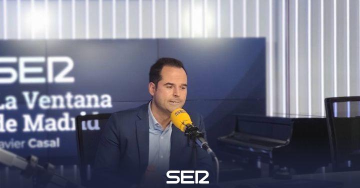 Ignacio Aguado deja la política tras la desaparición de Ciudadanos en Madrid