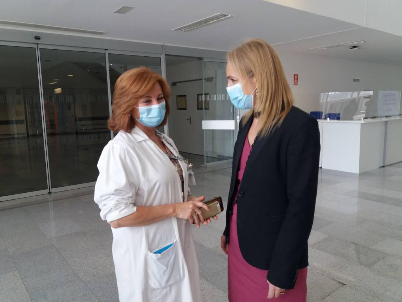 Asturias, a la cabeza en donaciones y trasplantes durante el tiempo de pandemia   Radio Asturias   Cadena SER
