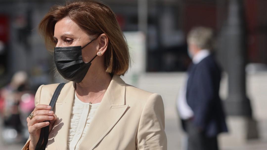 El juez desoye a Anticorrupción y cierra la investigación de Kitchen exculpando a Cospedal