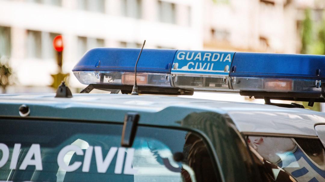 Investigan como violencia machista la muerte de una mujer en Marmolejo (Jaén)