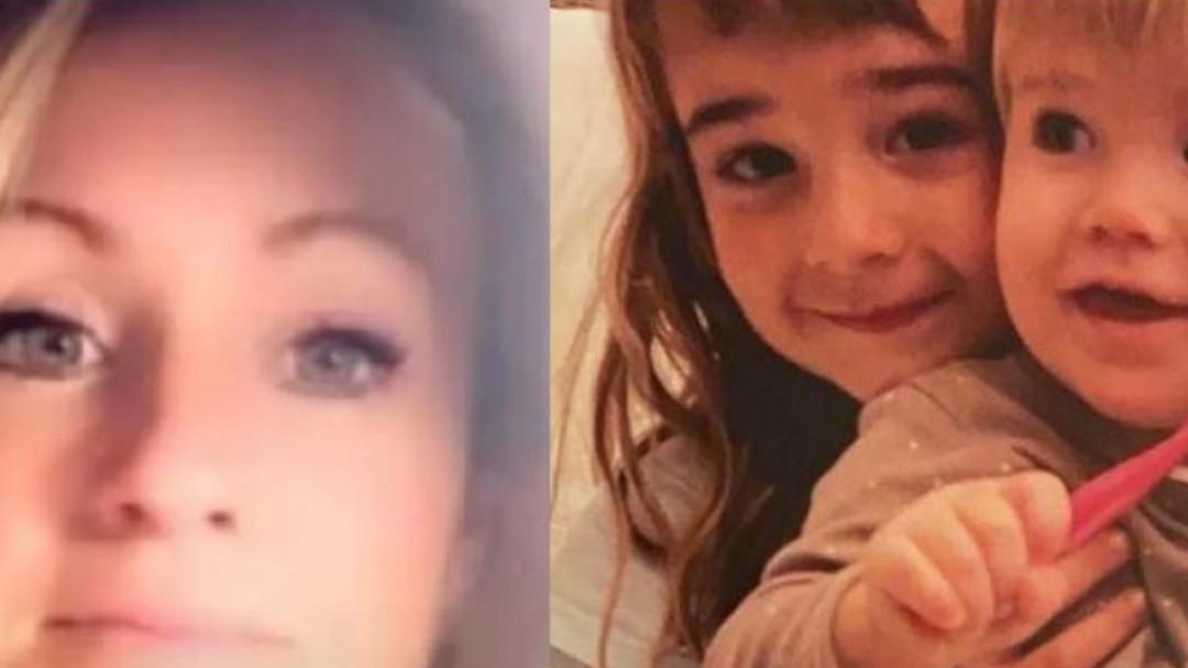"""La carta de Beatriz, la madre de las niñas de Tenerife: """"Me ha dejado viva para que sufra de por vida"""""""