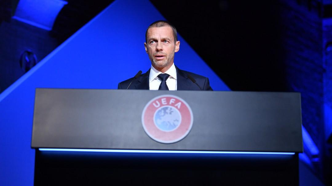 La UEFA cede: Real Madrid, Barcelona y Juventus jugarán la Champions