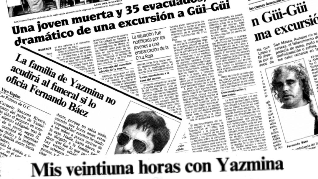 Las otras víctimas del Padre Báez, el cura que justificó los asesinatos de las niñas Anna y Olivia