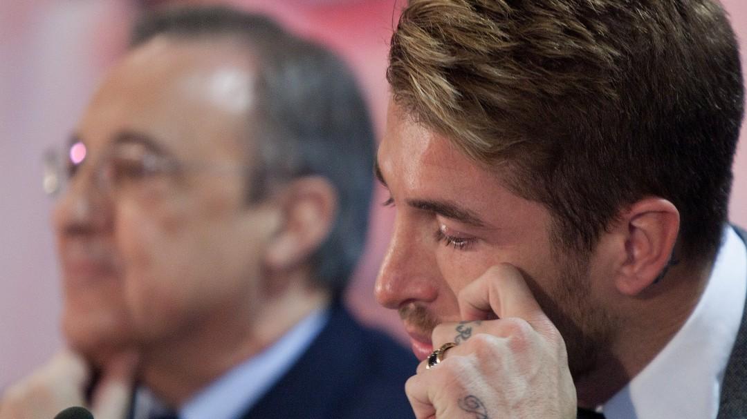 """Manu Carreño: """"Ramos se va porque entiende que la oferta del Madrid no está a la altura de lo que merecía"""""""