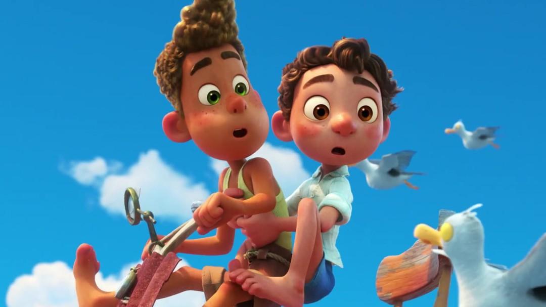 Por qué Pixar no se atreve a hacer una película abiertamente LGTBIQ