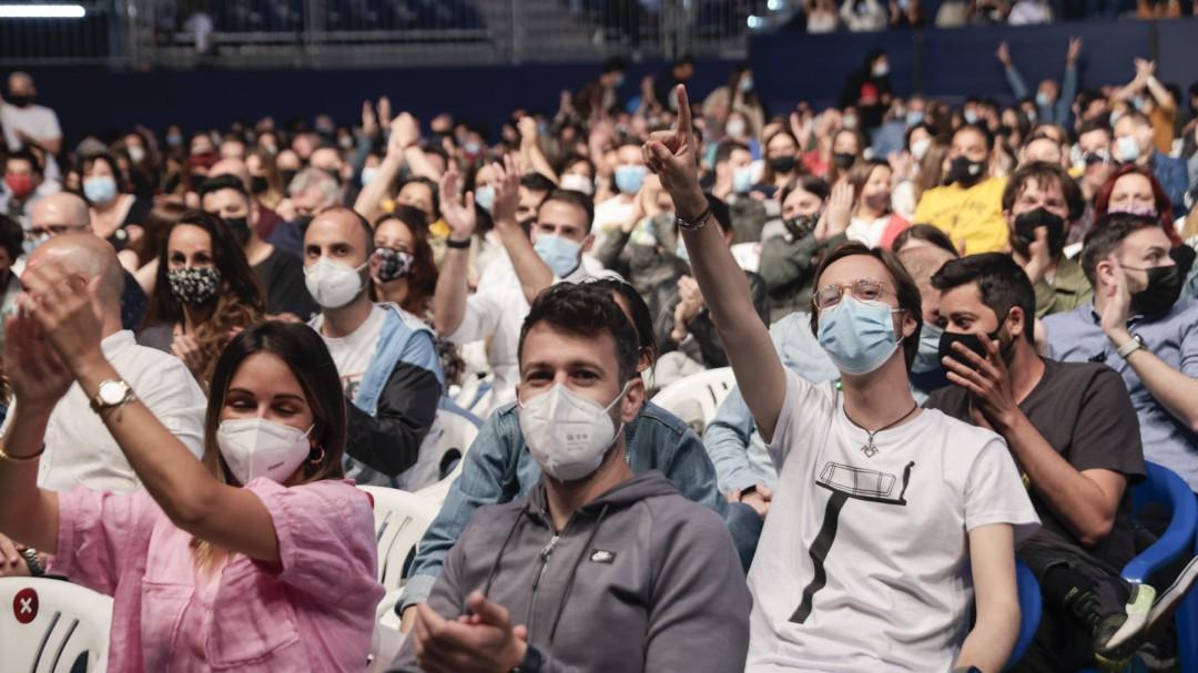 Así puede impactar la variante india del coronavirus en España y cómo evitarlo