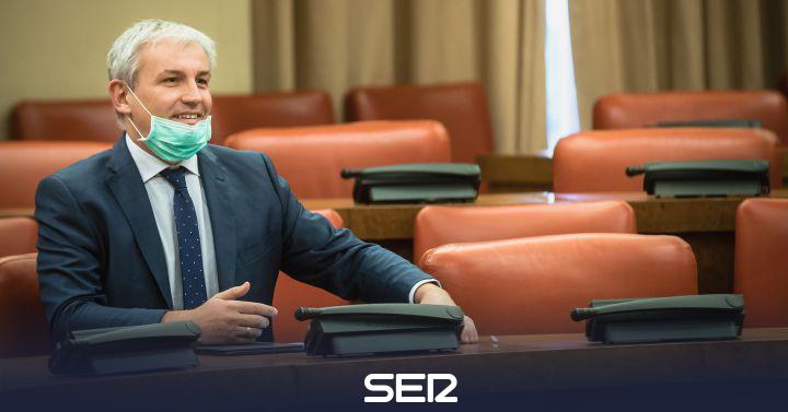 """Un diputado del PP mezcla los indultos con salud mental y señala que Sánchez sufre """"mitomanía"""""""