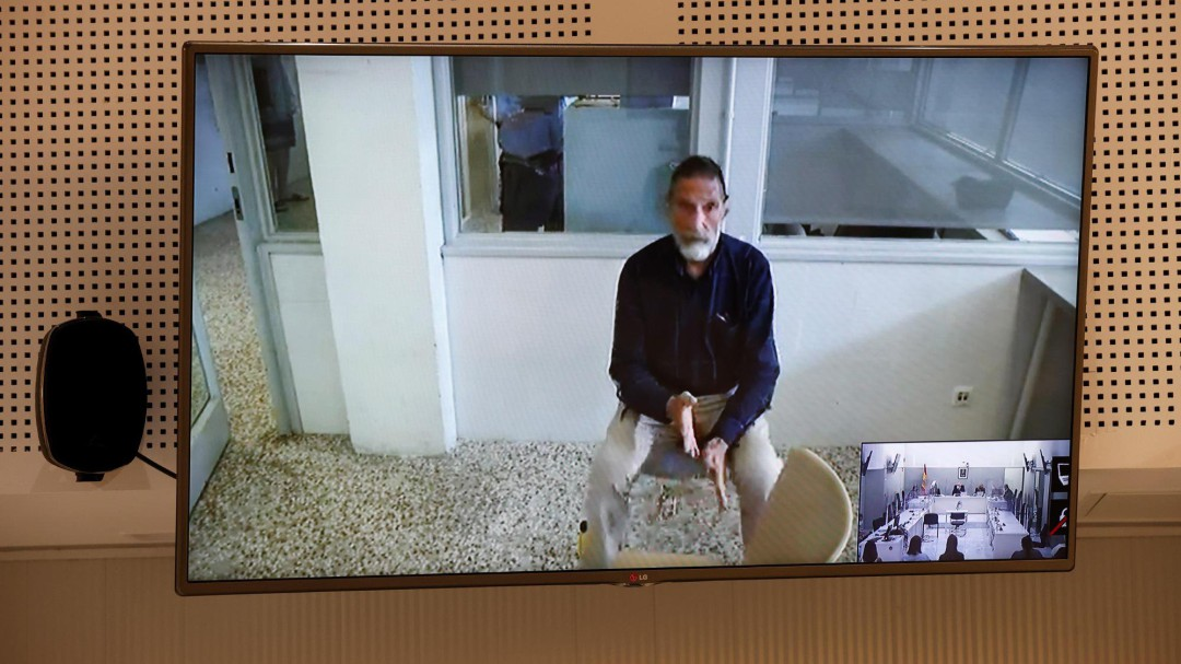 Hallan muerto al fundador del antivirus McAfee, John McAfee, en su celda de una prisión de Barcelona