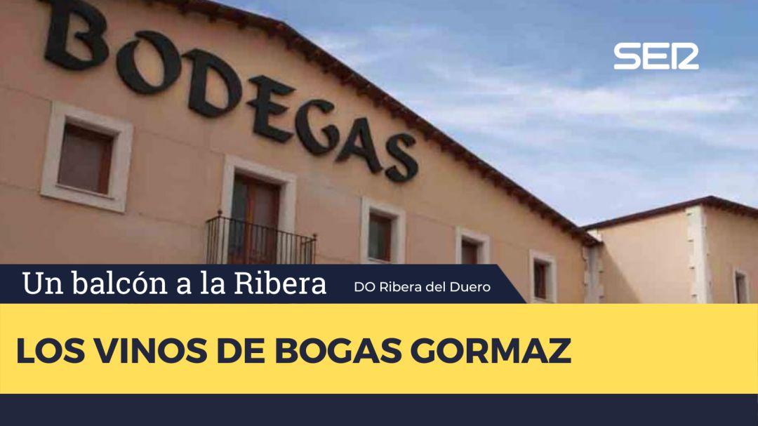 Bodegas Gormaz