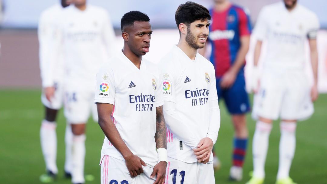 """La promesa del Real Madrid que se ha estancado: """"El fútbol no espera a nadie y ya tiene una edad..."""""""