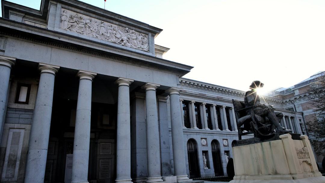 El Paseo del Prado y el Buen Retiro, declarados Patrimonio Mundial de la Unesco