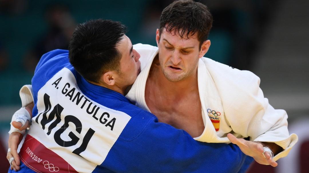 Juegos Olímpicos de Tokio, en directo: Niko Shera se queda sin opción de medalla