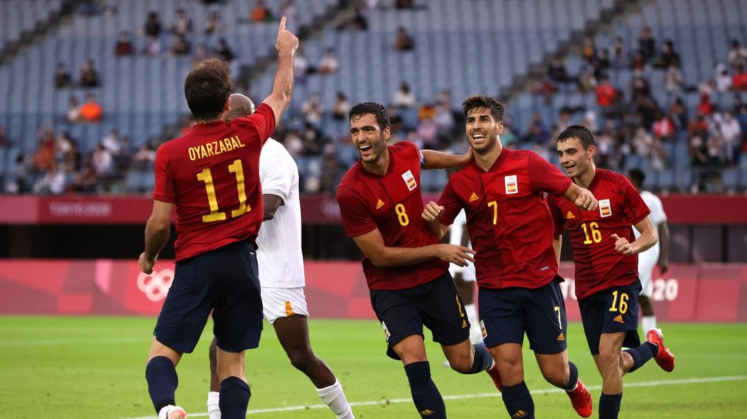 """""""Si él se exigiera un poco más..."""": el jugador de España que podría decidir la final olímpica"""