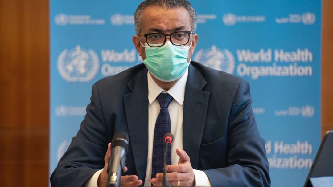 La OMS pide una moratoria mundial para la tercera dosis de las vacunas anticovid
