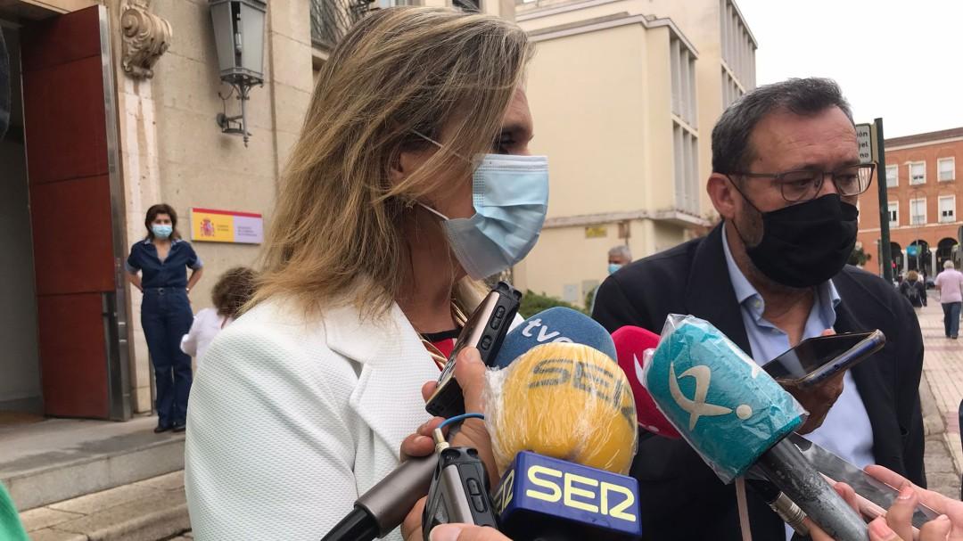 Detenidos cinco policías del Grupo Antidroga de Mérida en un macro operativo en Extremadura