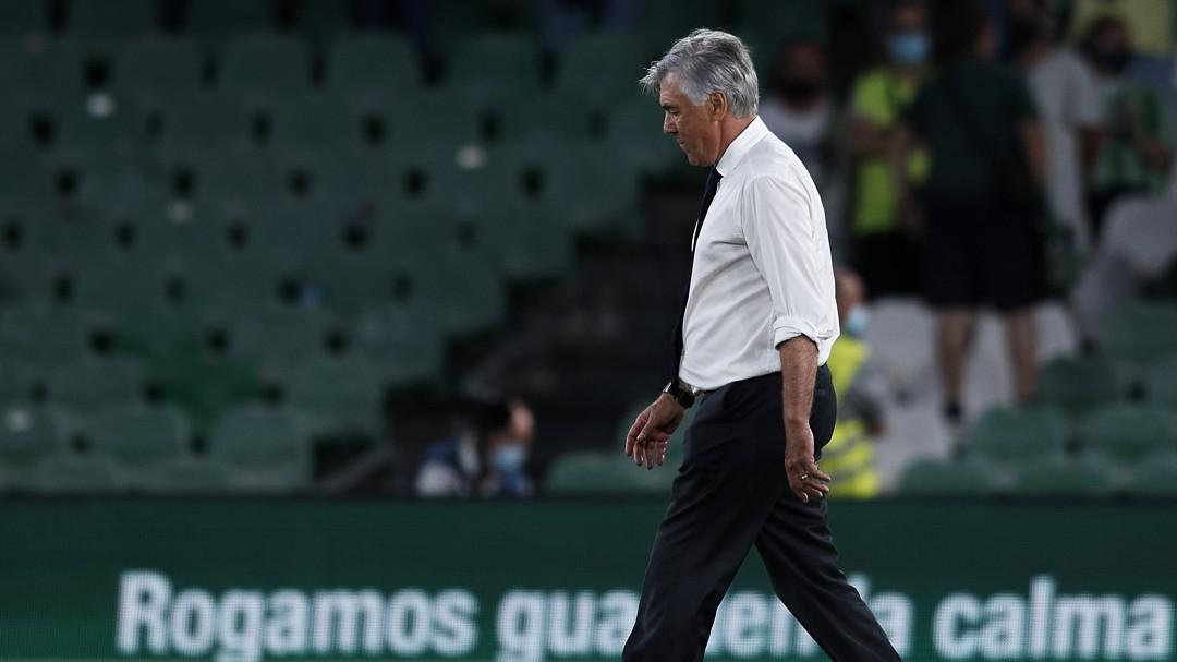 """Romero: """"Ya no le da para jugar en el Madrid, alguien tenía que tomar la decisión y la ha tomado Ancelotti"""""""
