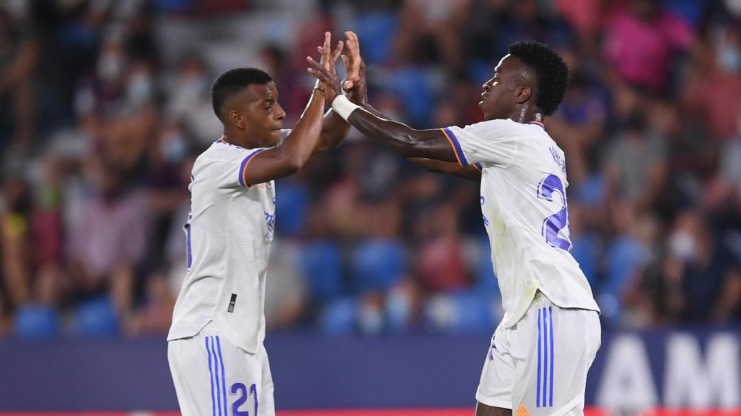 """""""Es una bendición que se haya desencadenado"""": el jugador blanco que ha explotado con la no llegada de Mbappé"""