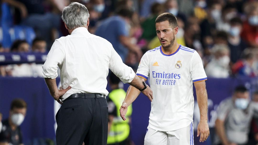 """Julio Pulido: """"Ancelotti ha faltado a la verdad con Hazard"""""""