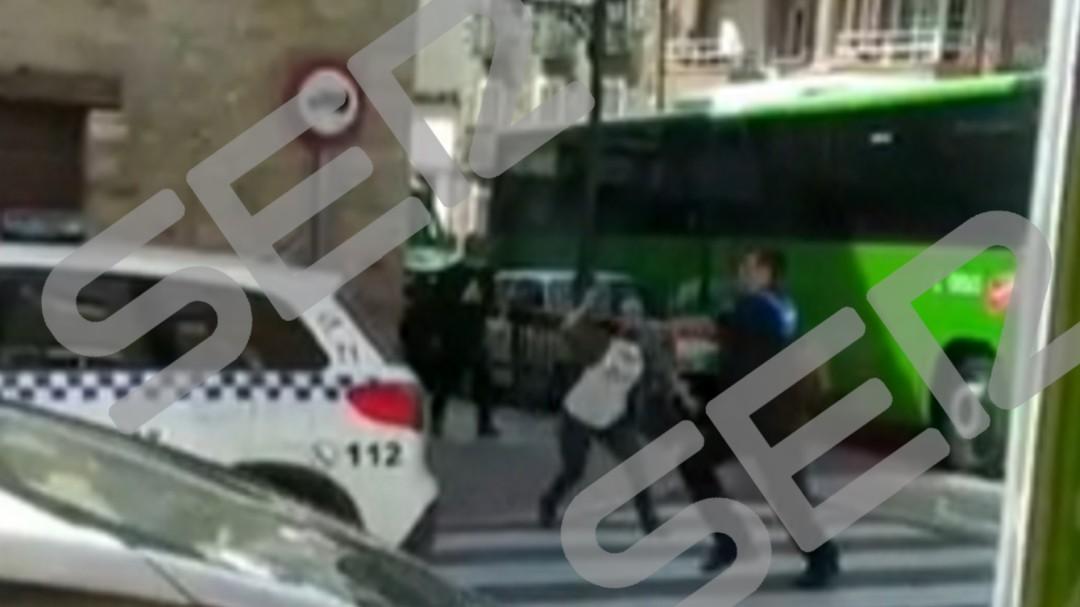 Detenida Noelia de Mingo por agredir con un arma blanca a dos mujeres