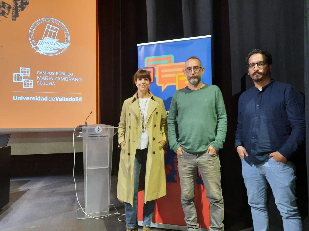Finalistas del Premio de Periodismo Cirilo Rodríguez 2021