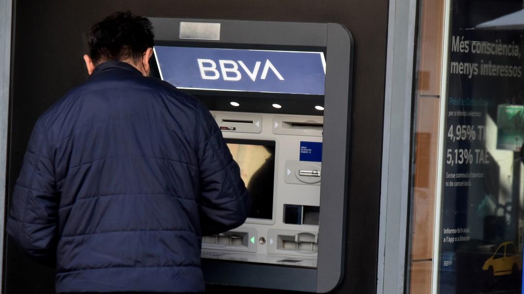 ¿Eres cliente del BBVA? La Policía Nacional alerta sobre una nueva estafa relacionada con el banco