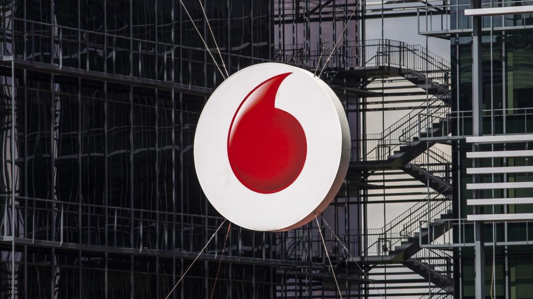 Vodafone cerrará todas sus tiendas propias en España